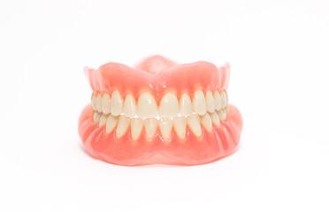 総入れ歯(全ての歯を失った場合)