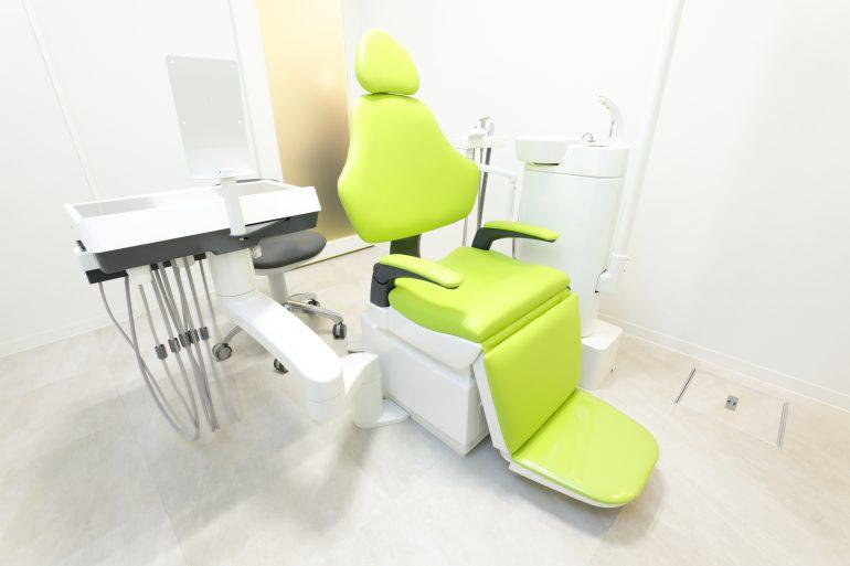 むし歯治療をお考えの患者さまへ